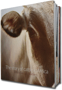The story of cattle in Africa – Why diversity matters. | © ILRI/CGIAR
